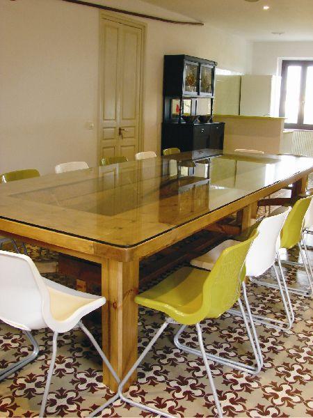 Asetur casa rural por habitaciones can salva en torroella - Casa rural can salva ...